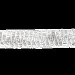 Формовочная сетка белая 80 мм 2 м